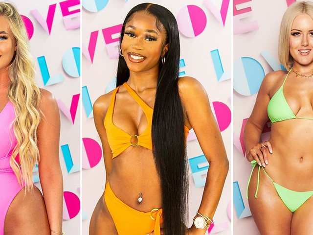 Love Island 2021 Casa Amor Girls include blonde beauty ready to tempt Liam