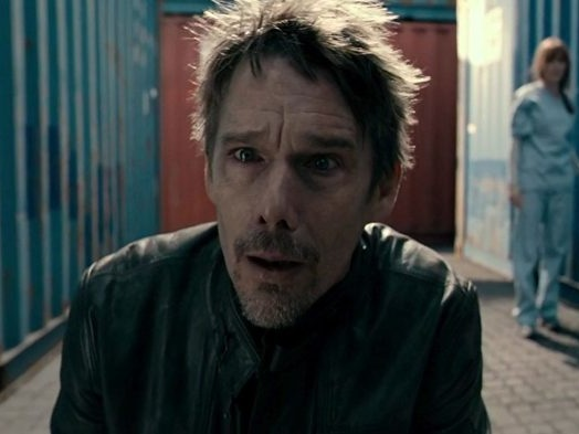 Film Review: '24 Hours to Live'