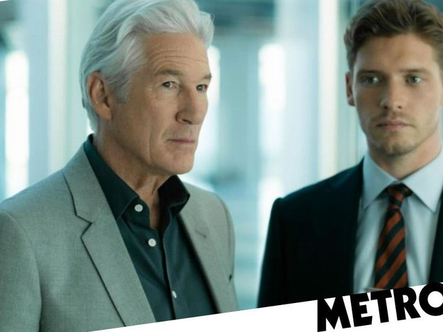 Richard Gere's new BBC series MotherFatherSon looks like it could well be the best thriller since Bodyguard