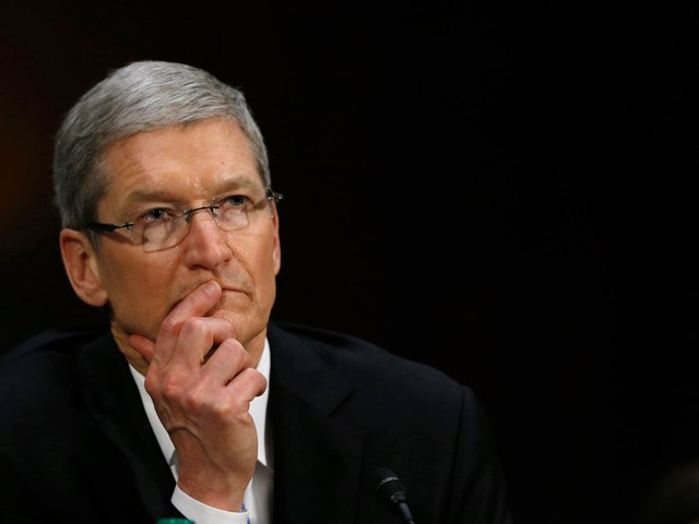 Apple CEO Tim Cook Writes About the Charlottesville Tragedy and Hatred