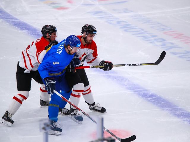 Krasnoyarsk 2019: Final day of competition