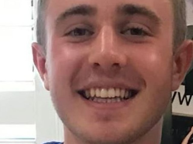 Man, 20, Arrested On Suspicion Of Murder After University Fresher Disappears