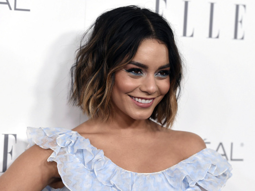 Vanessa Hudgens Joins Jennifer Lopez in Romantic Comedy 'Second Act'