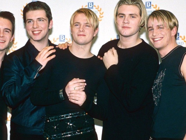 Louis Walsh Talks Westlife Reunion, And Why Brian McFadden Won't Be Back