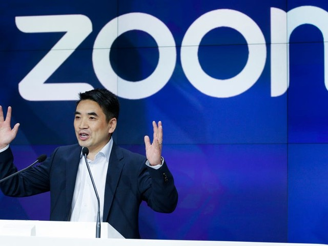 Meet Eric Yuan, the founder and CEO of Zoom, who has made nearly $4 billion in 3 months as usage of his video conferencing software skyrockets amid the coronavirus pandemic