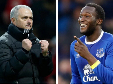 Lukaku set for move to Manchester United: reports