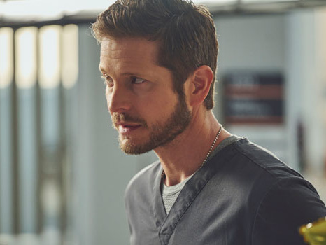 'The Resident' EP Talks Conrad's Future, An 'Explosive' Reunion & The 'Delicate' Nic Situation