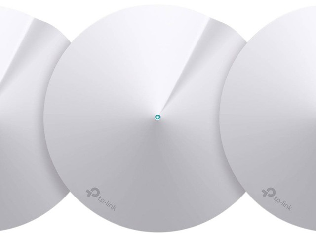 With TP-Link HomeCare, Your Home Internet is Fast and Secure