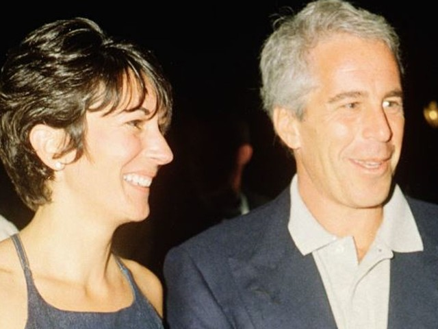 Ghislaine Maxwell's personal life documents will be used in Epstein trial