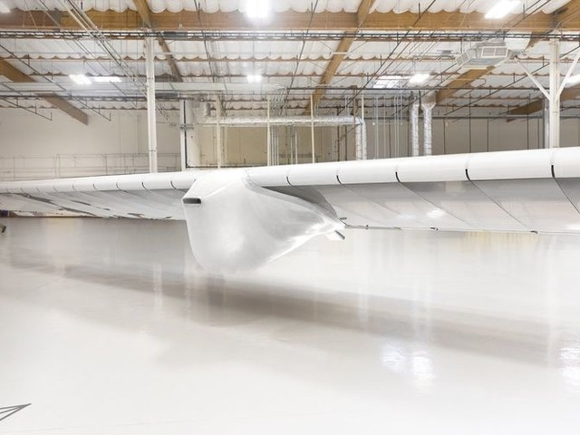 Internet Drone Designs - Loon Transformed an Aircraft into a Connection Providing Drone (TrendHunter.com)