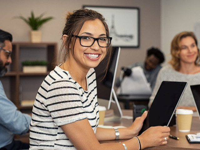 3 Ways Young Professionals Can Boost Their Confidence At Work
