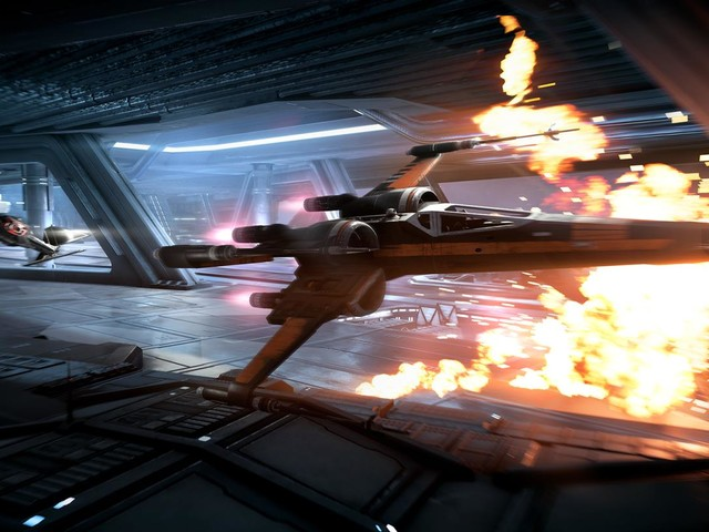 Star Wars: Battlefront 2 beta – 1080p 60fps is easily achievable on a mid-range PC, beating consoles in several areas – report