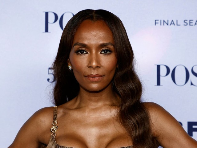 Pose writer Janet Mock says 'f*** Hollywood' at season three premiere and calls out pay