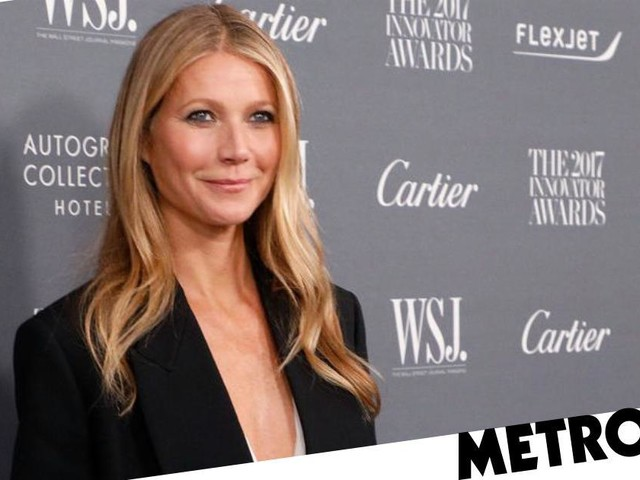 Gwyneth Paltrow opens up about her past 'intimacy issues' and claims to finally be in an 'adult relationship'