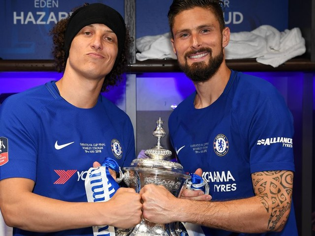 Arsenal vs. Chelsea, FA Cup final: Preview, team news, how to watch