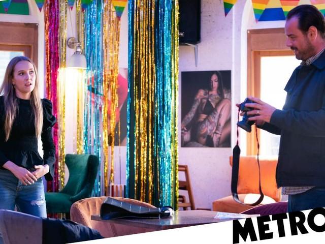 EastEnders spoilers: Mick Carter discovers Frankie Lewis' secret agenda?