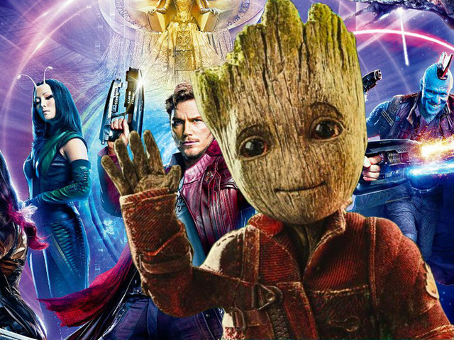 Vin Diesel Wants To Make A Groot Spinoff Movie
