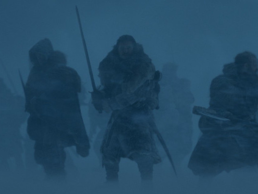 """""""Game of Thrones"""" Season 7, Episode 6 Watch Online: Watch """"Beyond the Wall"""" Tonight!"""