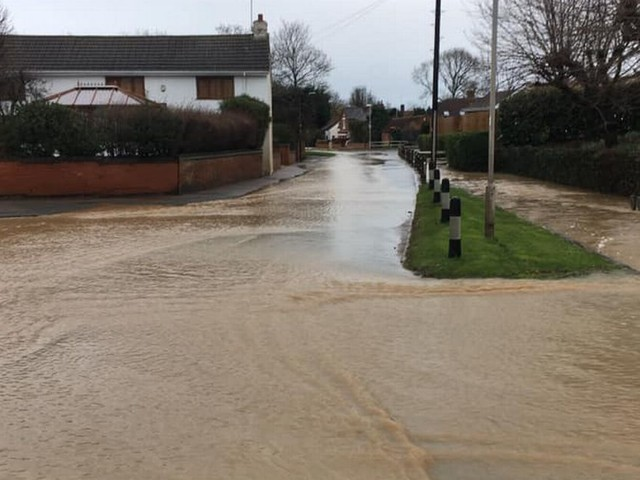 Latest on bus diversions and road closures due to flooding in Nottinghamshire