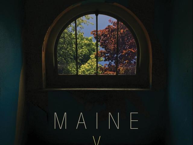 NEWS: French artist MAINE announces his new album 'V'