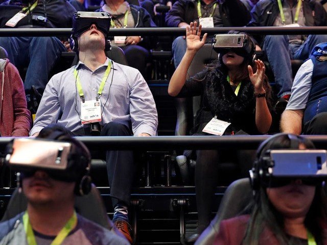 Everything you need to know about CES 2020 — the biggest tech show of the year