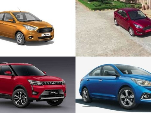 Best Cars Under 10 Lakh Which Rank High On Safety