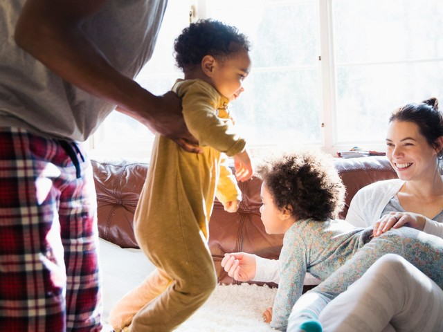 The 5 best credit cards for parents, according to a father of 2