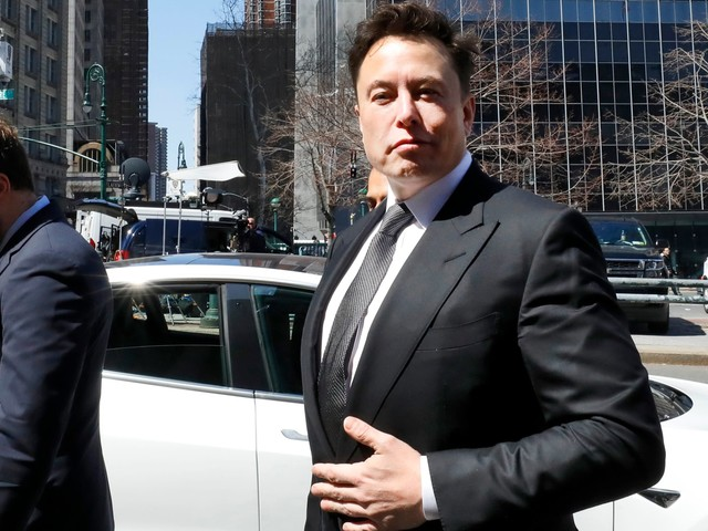 Elon Musk just had a terrible week and it could easily get worse, fast