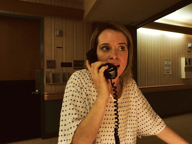 'Unsane': First Images Tease Steven Soderbergh's Mysterious iPhone-Shot Horror Movie