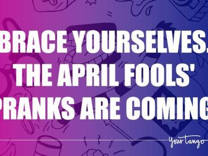20 Of The Best April Fools' Day Memes For People Who Hate Being April Fools