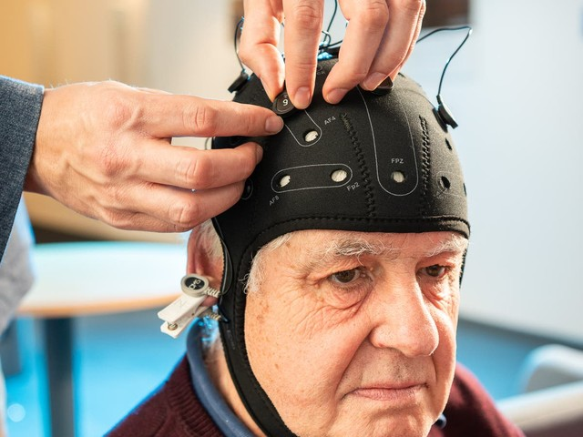 Pioneering test could increase early diagnosis of Alzheimer's, say researchers