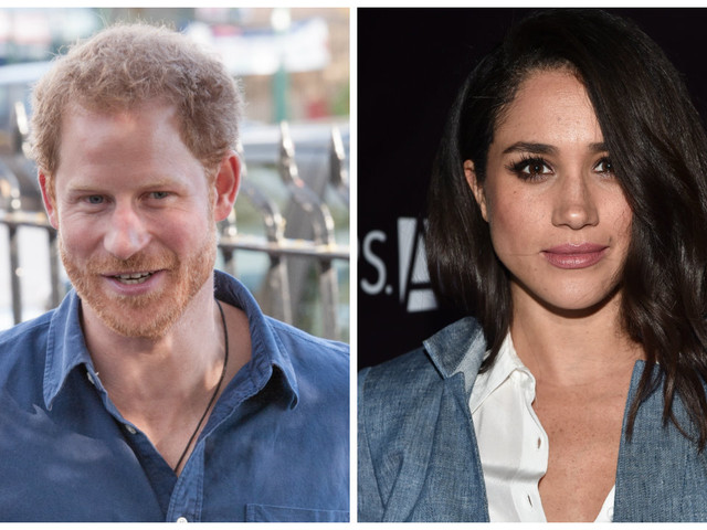 """Prince Harry and Meghan Markle Announcing Engagement """"Soon"""""""