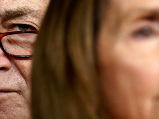 For The First Time In Decades, Democrats Are Listening To Their Base