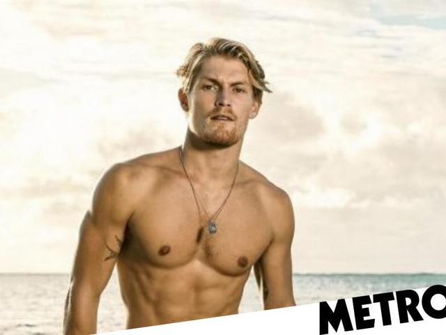 Meet Shipwrecked castaway Harry – a model with a skill for making fires