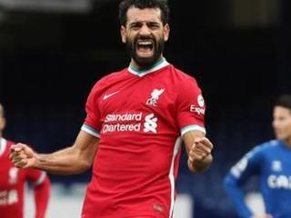 Klopp says Salah to return after negative coronavirus test