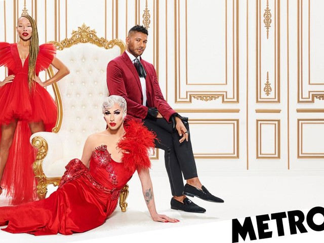 Canada's RuPaul Drag Race host Brooke Lynn Hytes 'felt a lot of the drag queens' pain' after past experience on the runway