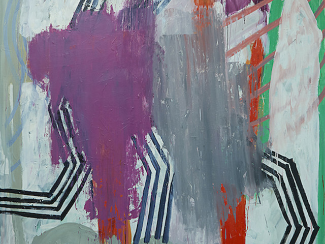 A Lark Ascending: Karl Bielik On Painting And Process