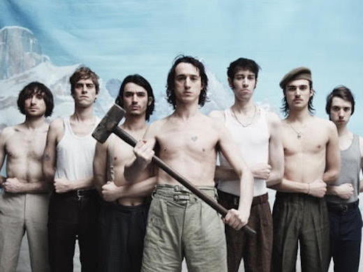 Fat White Family Hit Paydirt: Serfs Up! Reviewed