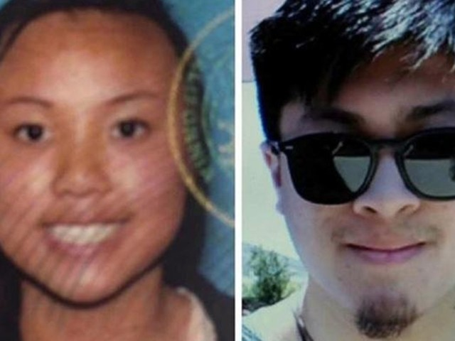 Hikers' Families Say Deaths Motivated By 'Compassion'