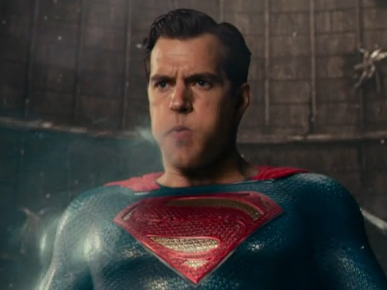 The Worst Parts of 'Justice League' Theatrical Cut, From Superman's CGI Mouth to That Underwater Battle