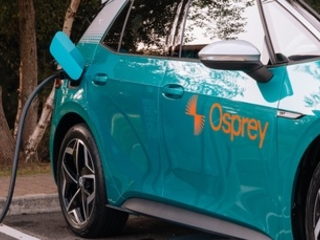 Soaring Osprey Charging announces plans for 1,500 new fast charge points