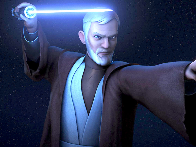 Obi-Wan Kenobi is back. Here's what it means for the Star Wars saga.
