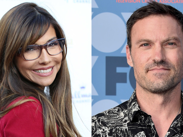 Vanessa Marcil Shows Support for Ex Brian Austin Green After Years of Drama
