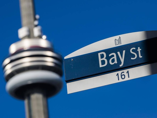 Streetwise newsletter: National Bank's energy-lending strategy, executive shakeup at Manulife