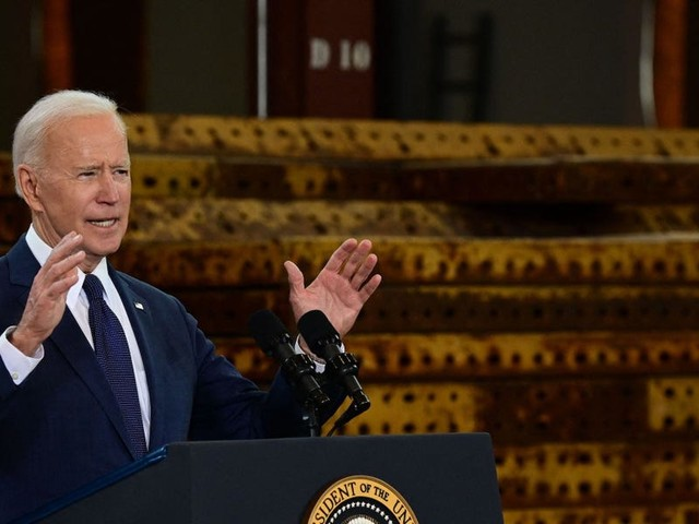 10 Things in Politics: How Biden plans to spend $2 trillion