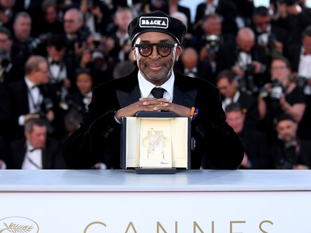 After Triumph and Tragedy, Cannes Gets a Reboot