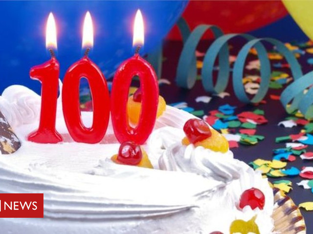 Surge in number of centenarians living in Northern Ireland