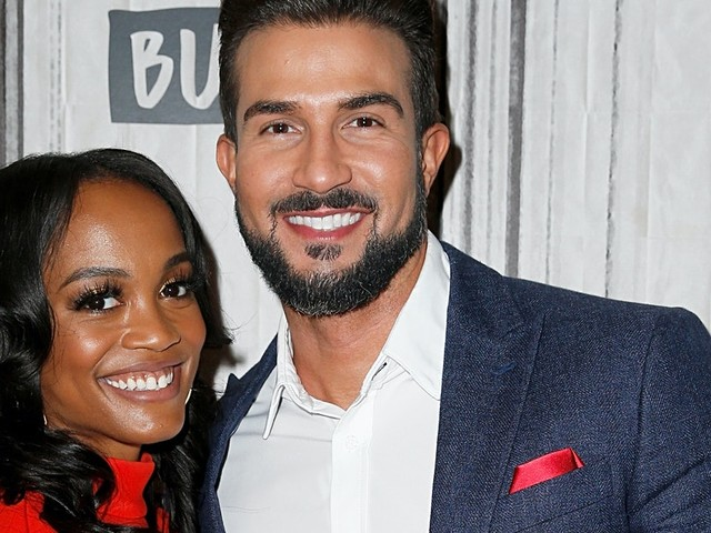 Rachel Lindsay Used To Not Date Outside Her Race — Here's Why