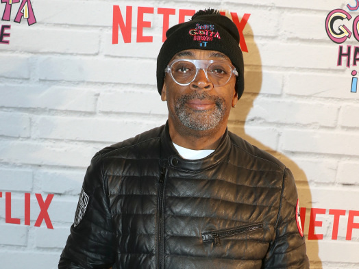 Spike Lee Says 'She's Gotta Have It' Is Still 'Ahead of Her Time'