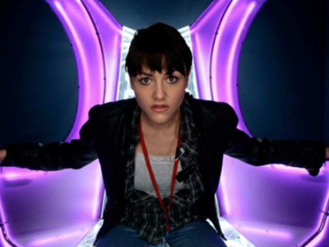 'Black Mirror': Charlie Brooker's 'Big Brother'-Inspired Show 'Dead Set' Is Now Streaming On Netflix